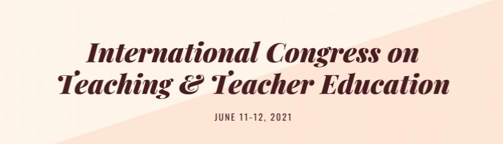 Biruni University | 1st International Congress on Teaching & Teacher Education